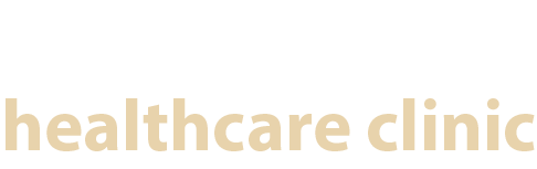 Osteopathic & healthcare clinic logo